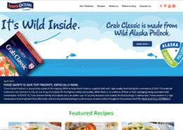 Trans-Ocean Seafood